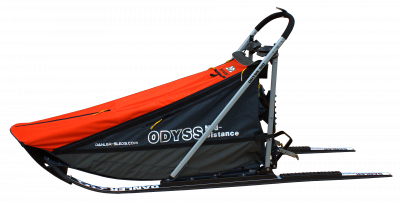 Odyss MD orange