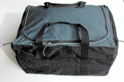 Travel bag for odyss